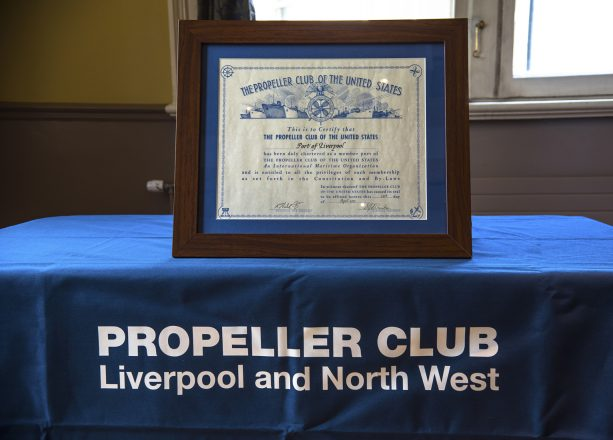 Propeller Club Liverpool