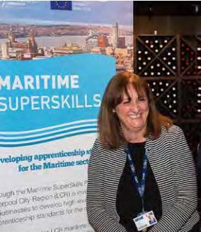 Maritime Superskills